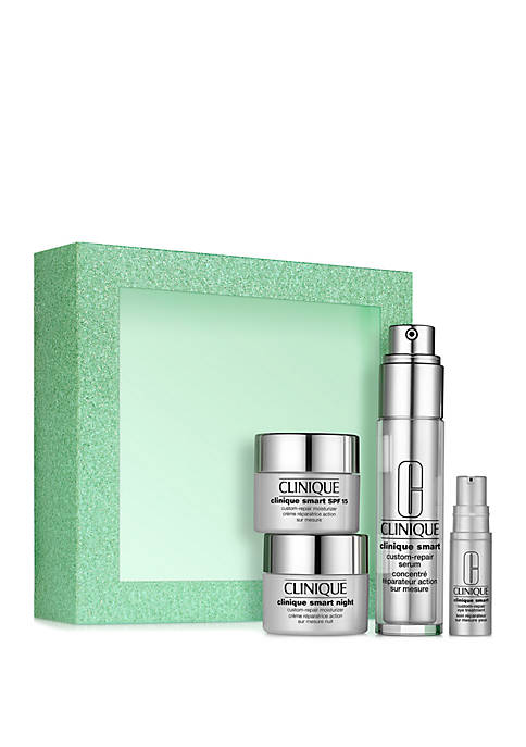 Clinique De-Aging Experts Skincare Set