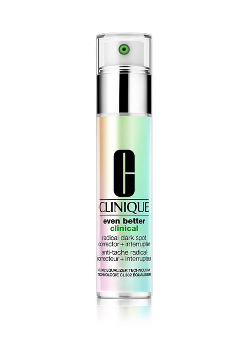 Clinique Even Better Clinical Radical Dark Spot Corrector