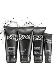 For Men Great Skin To Go (Normal to Oily Kit)