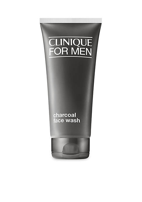For Men Charcoal Face Wash