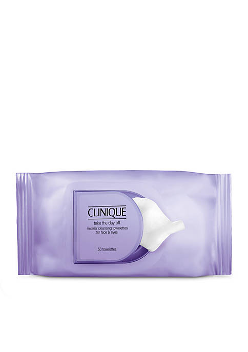 Clinique Take the Day Off Micellar Cleansing Wipes