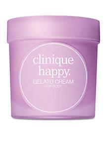 Happy Gelato Cream for Body