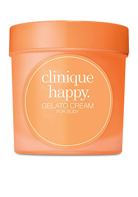 Happy Gelato Cream for Body