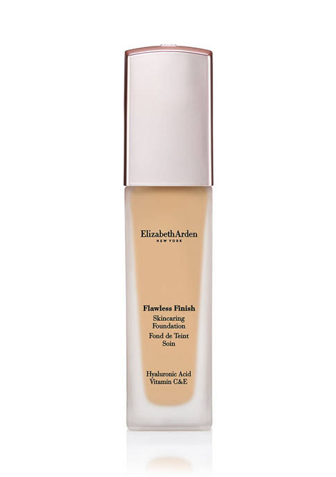 Elizabeth Arden Flawless Finish Skincaring Foundation with