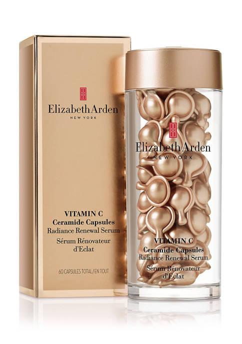 Elizabeth Arden Vitamin C Ceramide Capsules Radiance Renewal