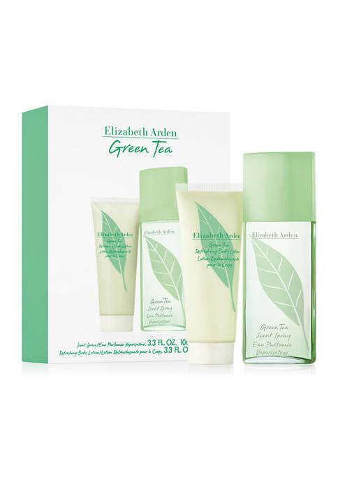 Elizabeth Arden Green Tea 2 Piece Womens Fragrance