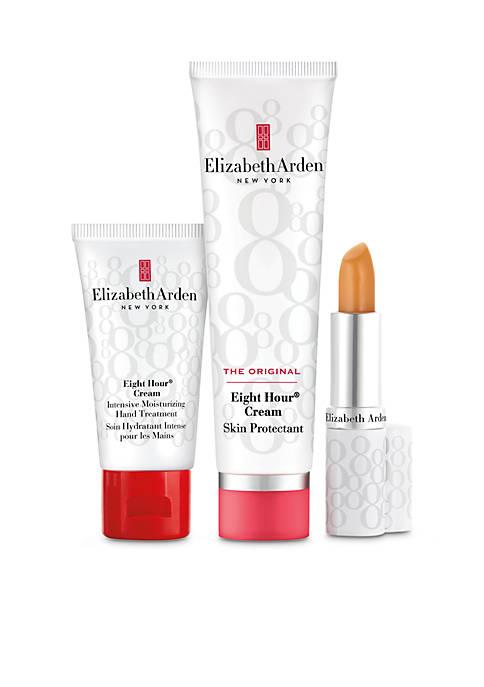 Eight Hour® Cream Protectant Skincare Set