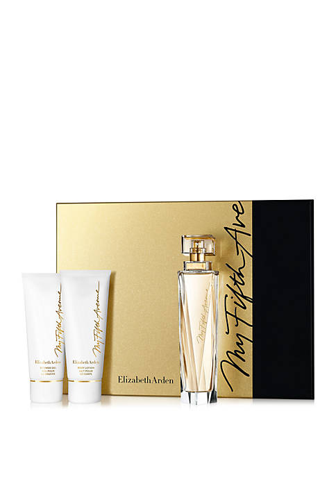 Elizabeth Arden My Fifth Avenue 3-Piece Set