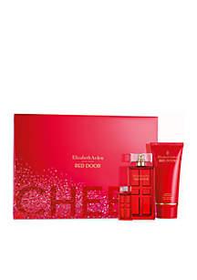 Red Door 3-Piece Set