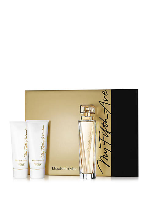 Elizabeth Arden My Fifth Avenue Set