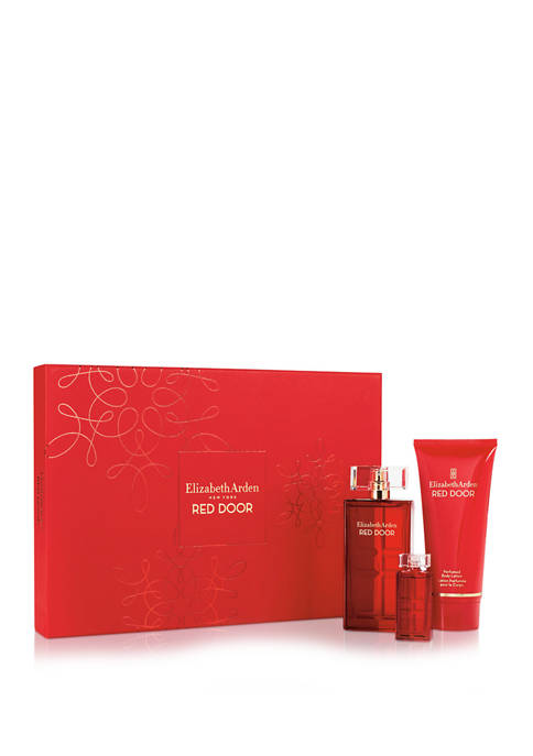 3 Piece Fragrance Gift Set, Perfume for Women