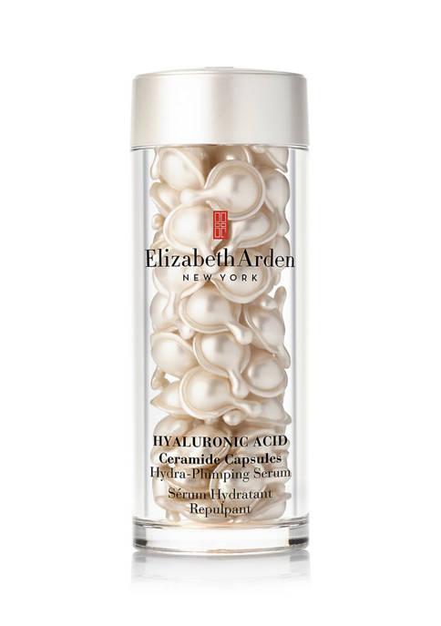 Elizabeth Arden Hyaluronic Acid Ceramide Capsules Hydra-Plumping