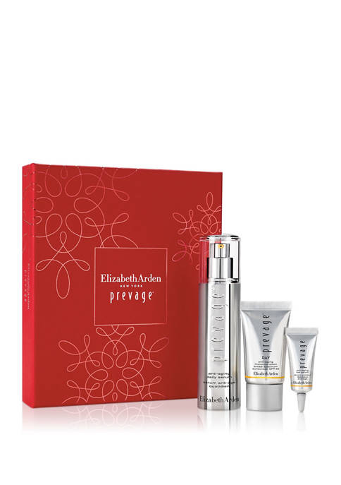 Elizabeth Arden Anti Aging Daily Serum, 3 Piece