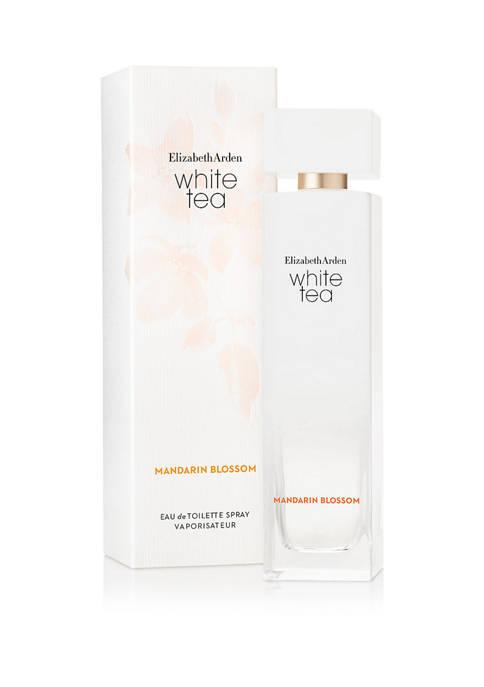 White Tea Mandarin Blossom, Perfume for Women