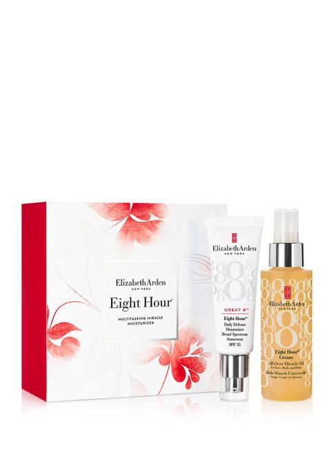 Elizabeth Arden Eight Hour Cream Great 8 2