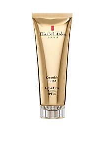 Ceramide ULTRA Lift & Firm Day Lotion Broad Spectrum Sunscreen SPF 30