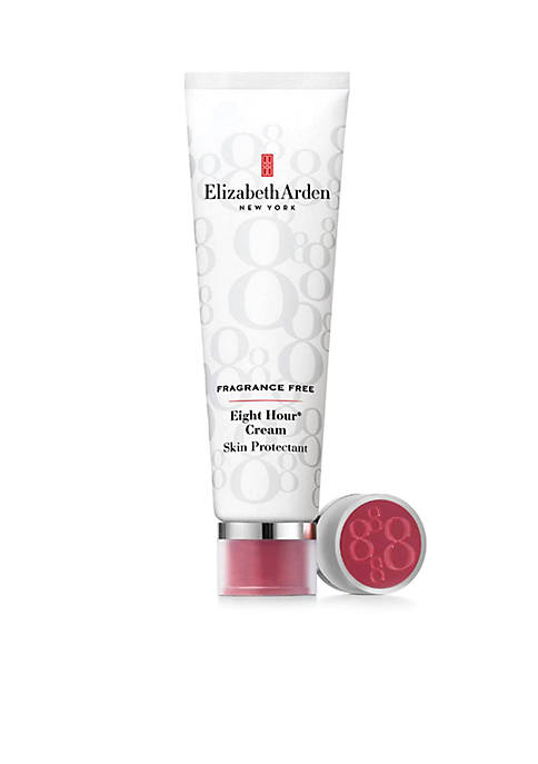 Fragrance Free Eight Hour Cream