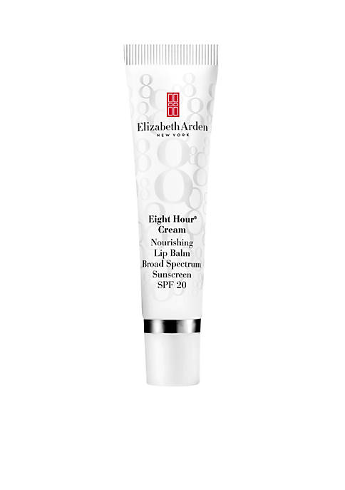Elizabeth Arden Eight Hour Nourishing Lip Balm SPF