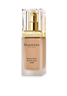 Flawless Finish Perfectly Satin 24HR Makeup