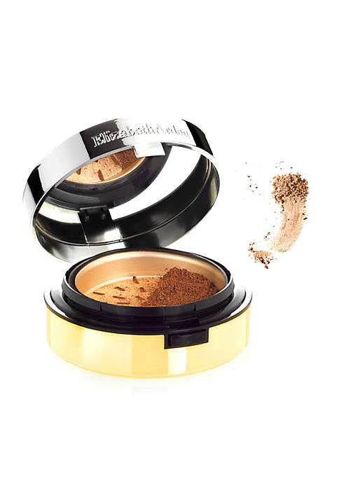 Elizabeth Arden Pure Finish Mineral Powder Foundation Broad