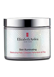 Skin Illuminating Advanced Brightening Retexturizing Pads