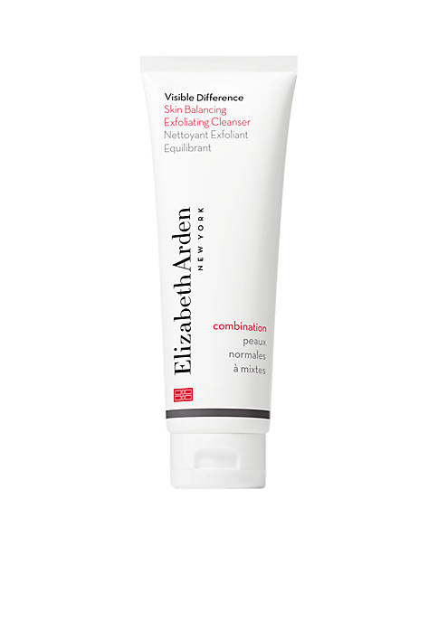 Elizabeth Arden Visible Difference Skin Balancing Exfoliating