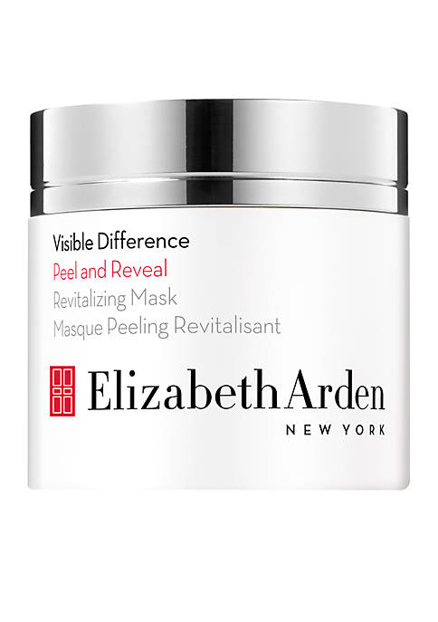Elizabeth Arden Visible Difference Peel & Reveal Revitalizing