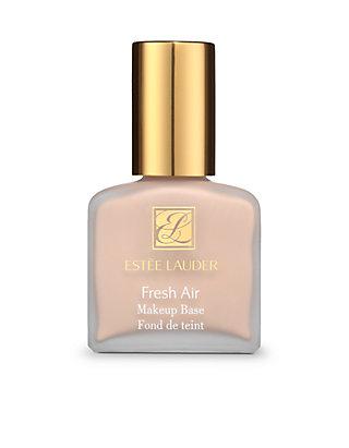 Estée Lauder. Estée Lauder Fresh Air Makeup Base