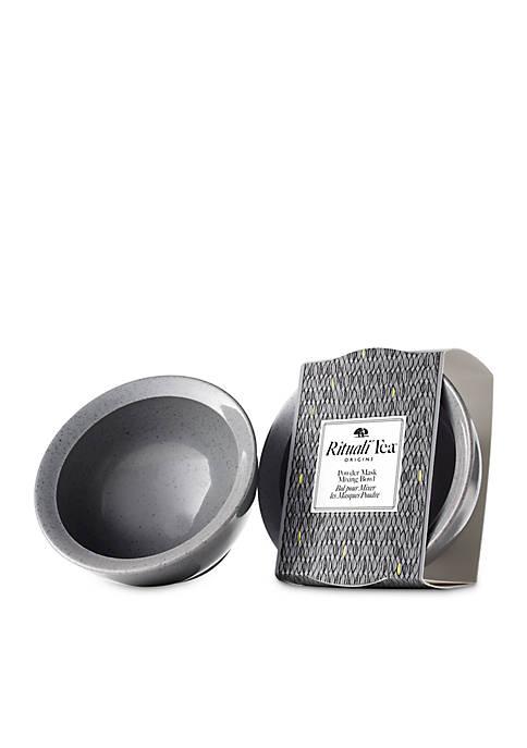 Origins Powder Mask Mixing Bowl