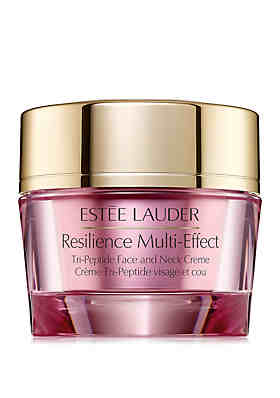 ea8c858b92f Estée Lauder Resilience Multi-Effect Tri-Peptide Face and Neck Creme SPF 15  ...
