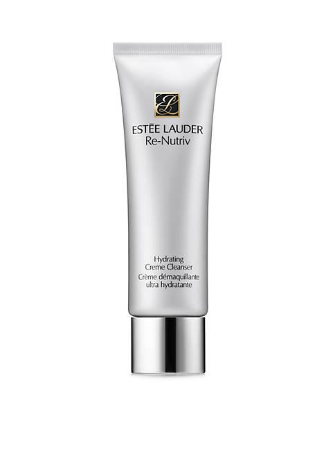 Estée Lauder Re-Nutriv Hydrating Crème Cleanser