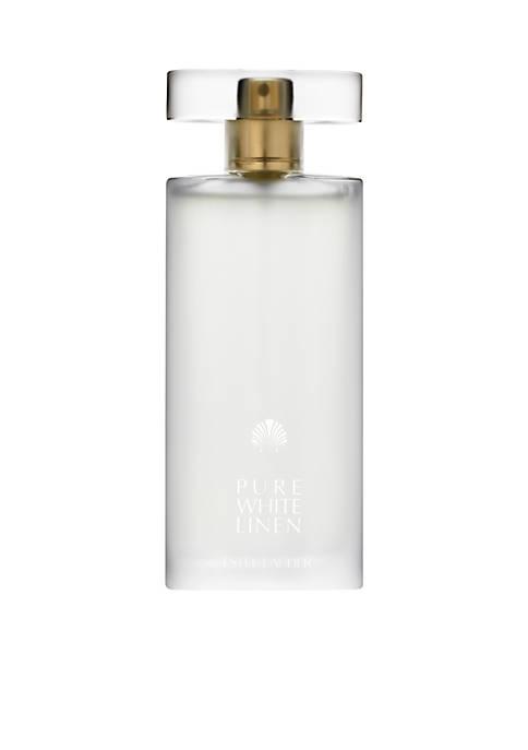 Pure White Linen Eau de Parfum