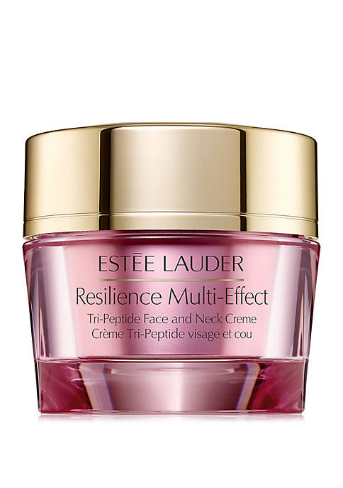 Resilience Multi-Effect Tri-Peptide Face and Neck Creme SPF 15, Dry