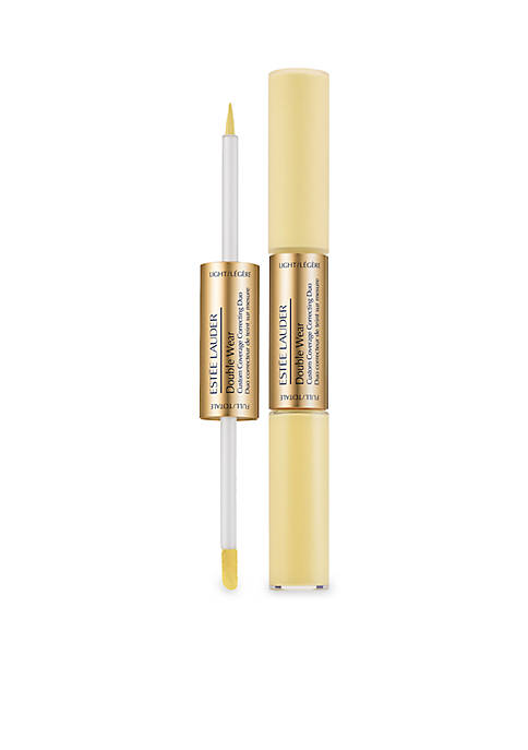 Estée Lauder Double Wear Custom Coverage Correcting Duo