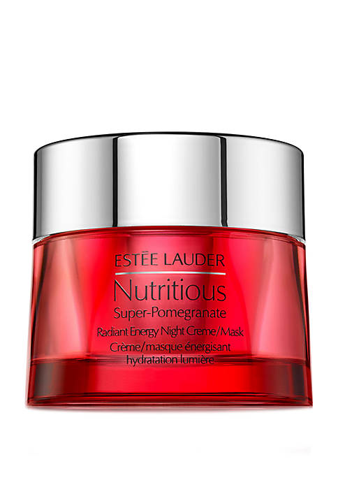 Estée Lauder Nutritious Super-Pomegranate Radiant Energy Night