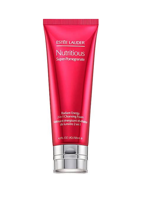 Estée Lauder Nutritious Super-Pomegranate Radiant Energy 2-in-1