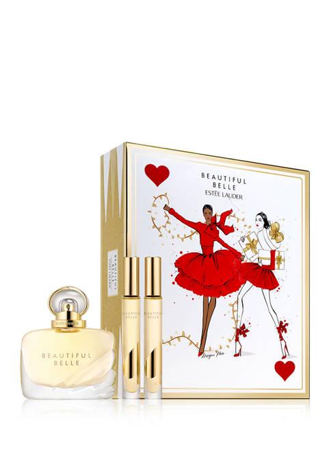Estée Lauder Beautiful Belle Limited Edition Gift Trio