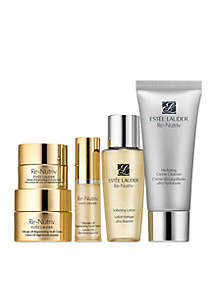 Estée Lauder Re-Nutriv Ultimate Lift Regenerating Youth Travel Set $245 Value!