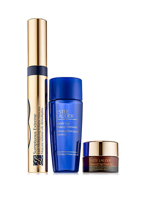 Estée Lauder Extreme Volume Brighter, Bigger, Bolder Eyes