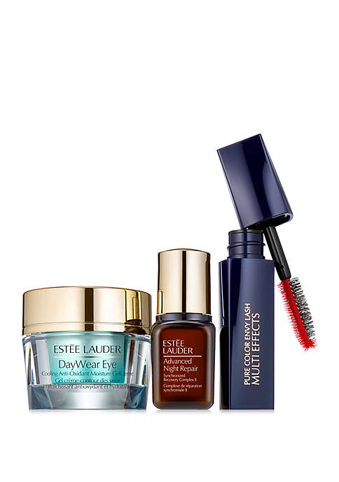 Estée Lauder Beautiful Eyes: Protect + Hydrate for