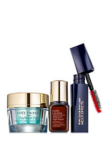 Estée Lauder Beautiful Eyes: Protect + Hydrate for Healthy, Youthful Looking Skin Set