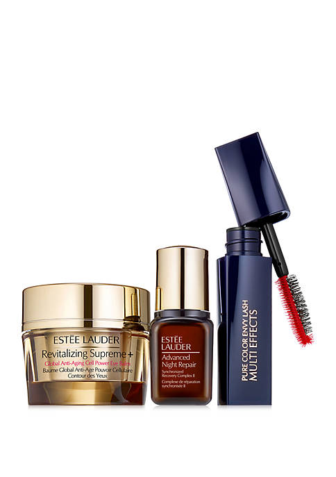 Estée Lauder Beautiful Eyes: Youth Revitalizing For a