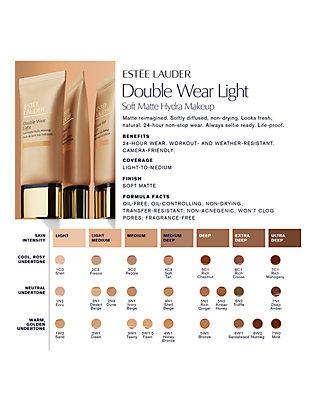 Light Soft Matte Hydra Makeup