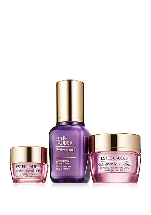 Estée Lauder Lift and Firm Anti Wrinkle Collection