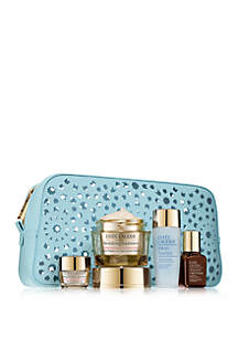 Estée Lauder Smooth + Glow For Youthful Looking Skin - $180 Value!