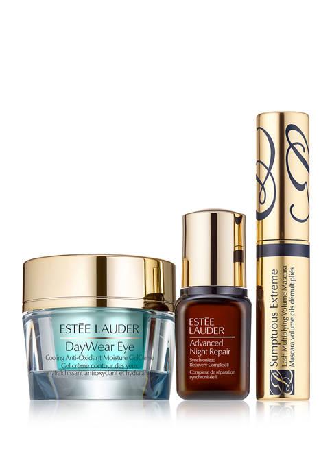 Estée Lauder Beautiful Eyes: Protect + Hydrate Set
