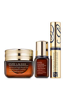 Estée Lauder Beautiful Eyes: Repair + Renew For a Youthful, Radiant Look - $90 Value!
