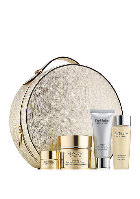 The Secret of Infinite Beauty: Ultimate Lift Regenerating Youth Collection for Face - $475 Value!