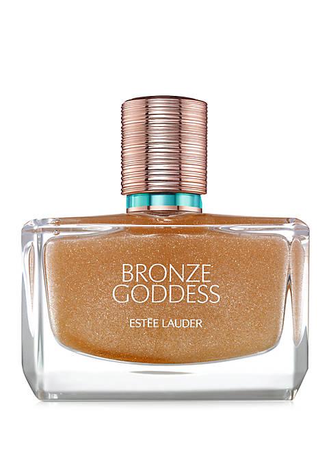 Estée Lauder Bronze Goddess Shimmering Oil Spray for