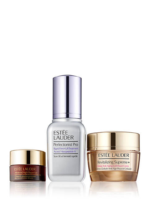Smooth + Glow For Refined, Radiant Looking Skin